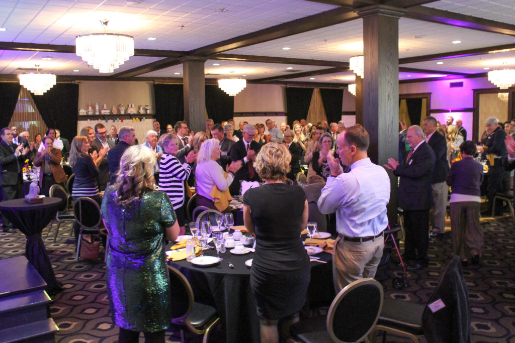 19th Annual Windy Dinner THELMA Style - Thelma Sadoff Center
