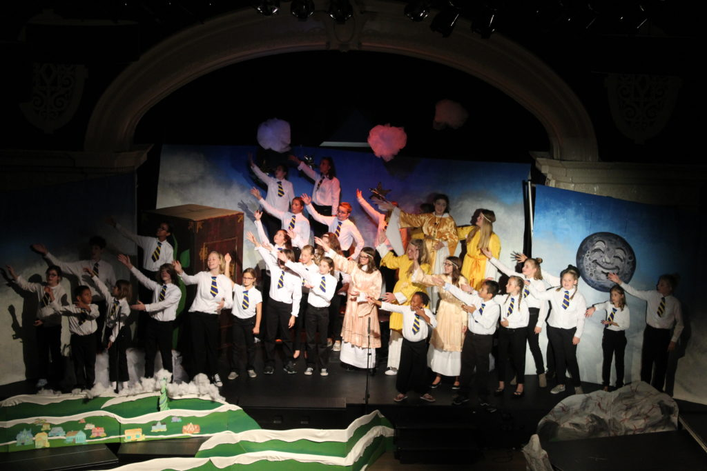 On Stage@THELMA: Bots, A New Children's Musical @ Thelma Sadoff Center for the Arts